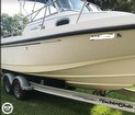 1999 Boston Whaler 23 Conquest - #3