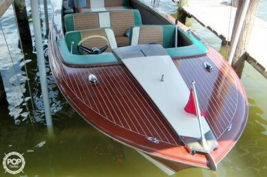 Chris-Craft Model 21, 21, for sale