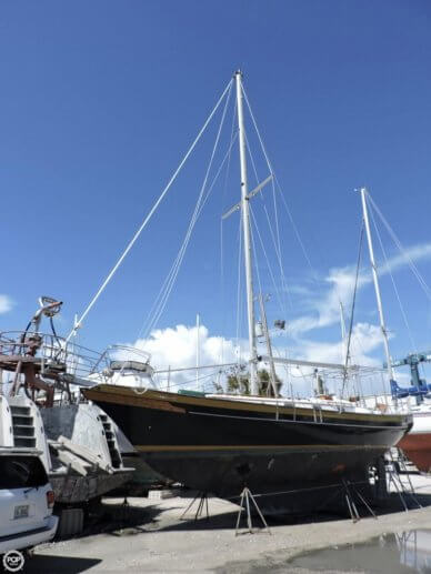 Cabo Rico 38' Cutter Rig, 41', for sale - $47,400