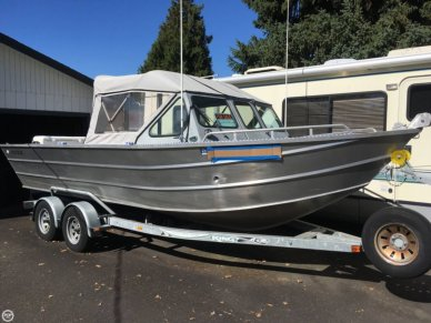 Wild Hair Boats 22, 22', for sale - $31,480