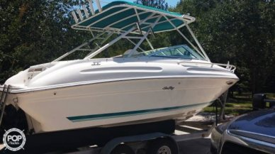 Sea Ray 22, 22', for sale - $22,500