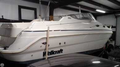 Wellcraft 260 SE, 260, for sale - $12,500