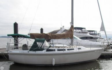 Catalina 30, 30, for sale - $16,499