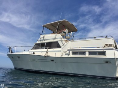 Viking Double Cabin, 42', for sale - $29,500