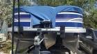 2014 Sun Tracker Fishin' Barge 22 DLX - #9