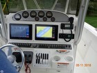"""New Touchscreen Garmin Phantom 18"""" Doppler Radar"""