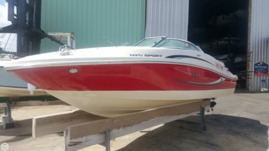 Sea Ray 185 Sport, 19', for sale - $15,000
