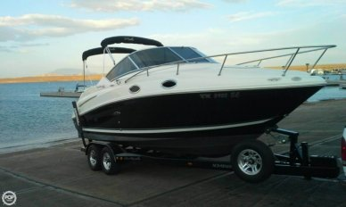 Sea Ray 230 Sundancer, 24', for sale - $55,600