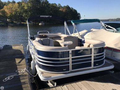 Starcraft EX 21, 20', for sale - $30,000