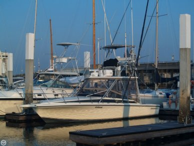 Performer 32, 32', for sale - $25,000
