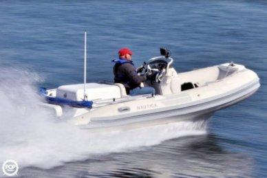 Nautica 15 Diesel I/O RIB, 15', for sale - $28,500