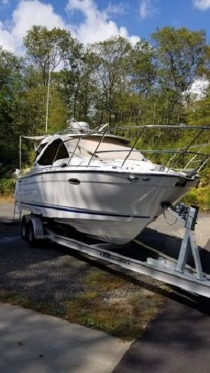 Cutwater C-242, 23', for sale - $99,999