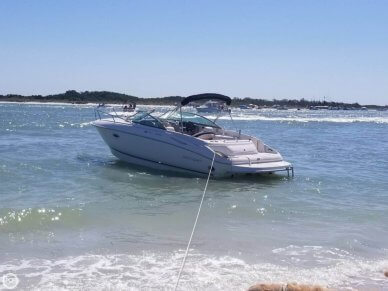 Monterey 248 LSC, 24', for sale - $24,900