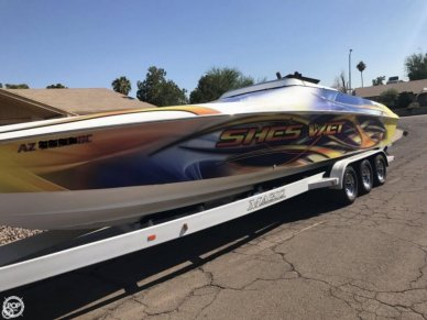 Magic Sorcerer 34, 34', for sale - $50,000