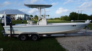 Pathfinder 2400 TRS, 23', for sale - $77,500