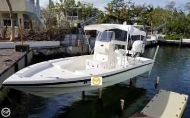 Islamorada Boat Work Morada 24, 24', for sale - $78,795