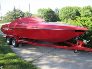 Stingray 230 SX, 22', for sale - $38,900
