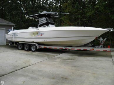 Wellcraft 32 CCF, 32', for sale - $83,400