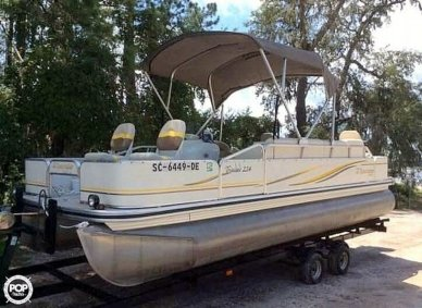 Lowe 22, 22', for sale - $15,000