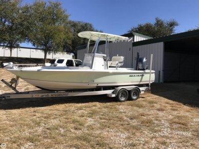 Sea Hunt BX 22BR, 22', for sale - $52,400