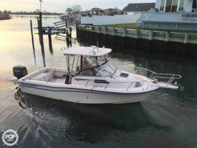 Grady-White 228 Seafarer, 23', for sale - $23,500
