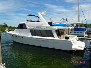 Bayliner 47, 47', for sale - $124,900