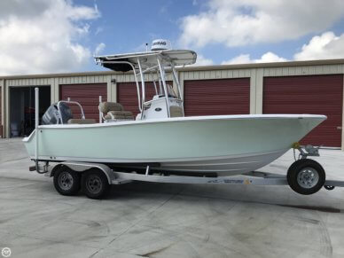 Sportsman 212 Open Center Console, 20', for sale - $49,000