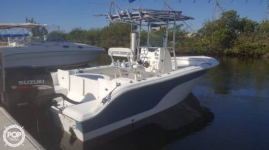 Sea Fox 216 CC, 21', for sale - $27,900