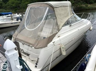 Maxum 2400 SCR, 24', for sale - $17,400