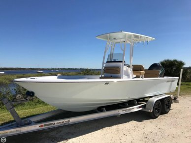 Sportsman Master 227, 22', for sale - $44,999