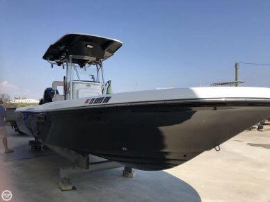 Sea Born 25, 25', for sale - $49,999
