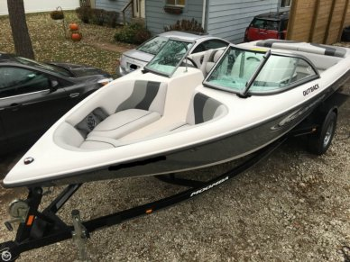 Moomba Outback, 20', for sale