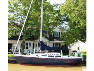 Catalina 30, 29', for sale - $13,500