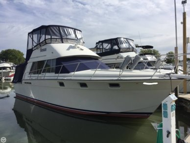 Silverton 40 Convertible, 40', for sale - $37,800