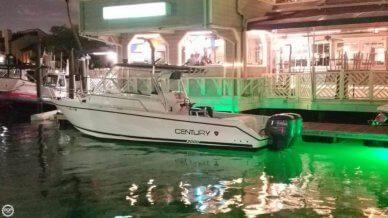 Century 300 Sport Cabin, 30', for sale - $44,500