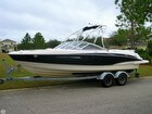 2009 Bayliner 225 BR Flight Series F22 - #3