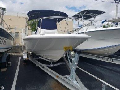 Boston Whaler 210 DAUNTLESS, 21', for sale - $63,000