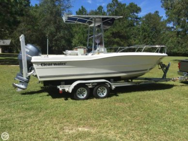 Clearwater 2000, 20', for sale - $24,000