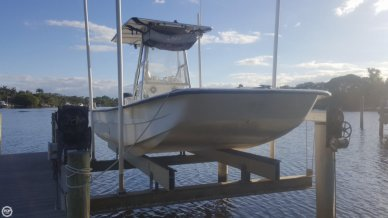Carolina Skiff J21, 21', for sale - $18,500
