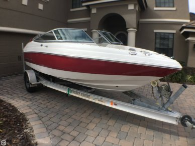Chaparral 190 SSi, 18', for sale - $16,000