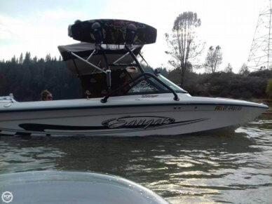 Sanger V210, 21', for sale - $28,995