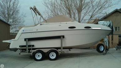 Four Winns 238 Vista, 23', for sale - $20,500
