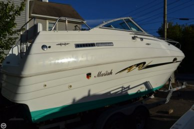 Mariah Z260, 25', for sale - $32,000