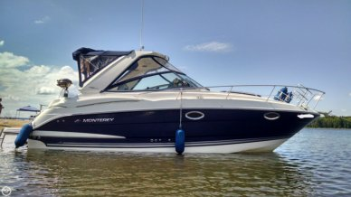 Monterey 280 SCR, 29', for sale