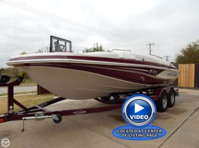 Tahoe 195, 19', for sale - $29,500