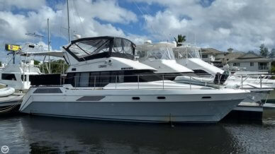 Bayliner 4387 Aft Cabin Motoryacht, 43', for sale - $69,500