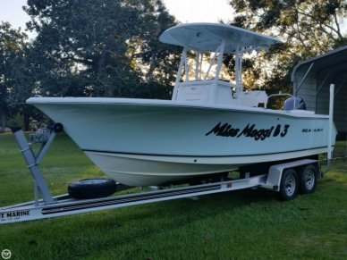 Sea Hunt Ultra 225, 22', for sale - $55,500