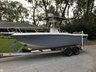 Winner 2280 Center Console, 25', for sale