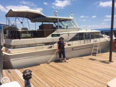 Chris-Craft 42, 42', for sale - $61,400