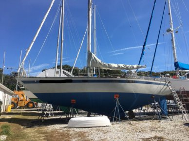 Pearson 40, 39', for sale - $15,300